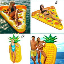 Lake Pool Float Gigantic Inflatable Float Beach Swimming Toy Blowup Floatie