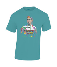 Messy Merckx Eddy Merckx team peugeot cotton T-shirt tour de france  MX gr