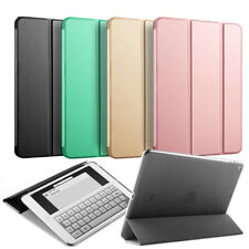 """Smart Wake/Sleep Magnetic Stand Leather Case Cover For Apple iPad Pro 9.7"""" 2017"""