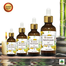 HELICHRYSUM OIL 100% NATURAL PURE ESSENTIAL OIL10ML/1000ML
