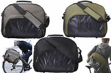UNION 34 SLEEK BICYCLE PANNIER BAG/ SHOULDER LAPTOP BAG/ CASE MEDIUM 25L 50% OFF
