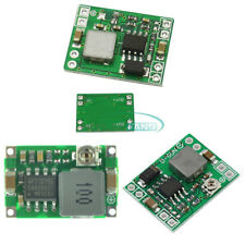 Mini 3/3.3/5V DC-DC 3A Adjustable Step down Power Supply Module replace LM2596S