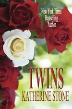 KATHERINE STONE - Twins - PAPERBACK ** Very Good Condition **