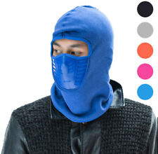 Unisex Winter Wind Stopper Face Hats Balaclava Hood Swat Cap Ski Mask Beanies 7.