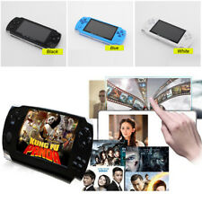 4.3'' 8GB Built-In 1000 Games Handheld Gamepad Video Game Console Player New