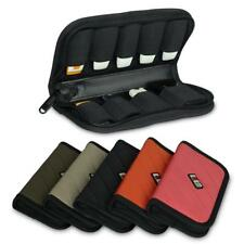 USB Flash Drive Case Organizer Bag Digital Data Charge Cable Storage Pouch