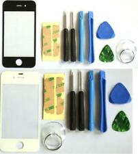 Genuine Glass Replacement Back / front for Apple iPhone 4 4S Rear Battery Cover