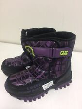snow walking boots (kids) Size 29