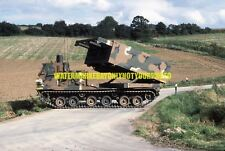 M270 227 mm Multiple Launch Rocket System Photo Military 92nd Field Artillery