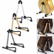 Guitar Stand Universal Folding A-Frame use for Acoustic Electric Guitar Holder