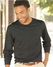 Fruit of the Loom HD Cotton Long Sleeve T-Shirt 4930R S-XL