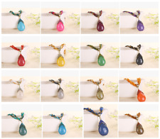 Retro Exaggerated Jewelry Bohemian National Style Ornaments Necklace Pendants