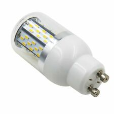 4~10x GU10 White Warm 5W LED Corn Bulb 78-3014 SMD lamp light 85V~265V With Coer
