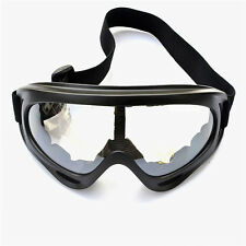 UV Protection Sports Ski Snowboard Skate Goggles Glasses Outdoor Motorcycle