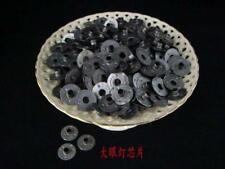 """Candle Wick Metal Sustainer Wick Tabs Diameter 1/2"""" 12mm x 3mm 100 to 1000pcs"""