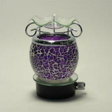 Electric Oil Warmer Diffuser Burner Tart Fragrance Scented Plug in Lamp