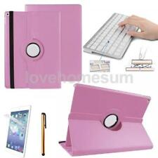 Smart Leather Case Cover with Bluetooth Wireless Keyboard for ipad Pro 12.9""