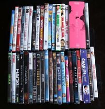 Assorted Variety DVD Blu Ray Movies Lot You Choose Pick Horror Family Seasons