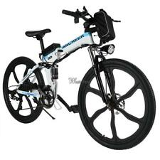 Mini 14inch 18.7inch 26inch Folding Electric Power Bicycle Bike with WT88