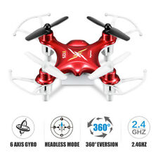 Syma X12S Mini RC Drone 2.4G 4CH 6 Axis RC Helicopter Quadcopter Without Camera