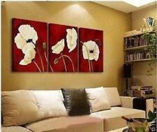 MODERN ABSTRACT CANVAS ART WALL DECOR OIL PAINTING (no Framed)