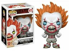 FUNKO POP MOVIES IT SERIES PENNYWISE FYE EXCLUSIVE preorder