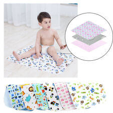80x70cm - Soft Baby Portable Waterproof Travel Bed Nappy Diaper Changing Mat