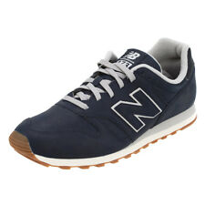 New Balance Mens NB 373 Shoes in Blue