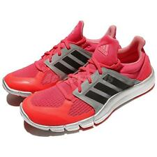 adidas Adipure 360.3 W Silver Red Womens Cross Training Shoes Trainers S77596