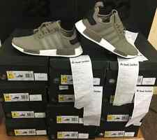 Adidas NMD_R1 Nomad Boost Trace Cargo 3M Reflective BA7249 Size AUTHENTIC