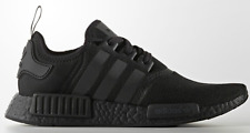 Adidas NMD R1 Triple Black Mesh Core All Blackout Boost S31508 Sz 8~13 AUTHENTIC
