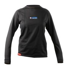 Oxford Layers Warm Dry Long Sleeve Womens Ladies Motorcycle Base Layer Top
