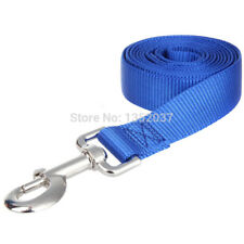 Dog Leash, Itery Pet Durable Nylon Leash Strap for Puppy Pet Leash Rope Blue