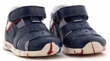 BALDUCCI CITASP25 SANDALS SHOES BABY TEAR VELCRO LEATHER JEANS DENIM RED