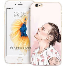 For iPhone 6 7 8 X Plus Case Cover Harry Styles One Direction Beautiful Bullies