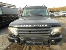 Steering Gear/Rack Power Steering Discovery Fits 03-04 LAND ROVER 1591592
