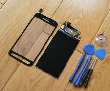 Samsung Galaxy Xcover 4 G390 SM-G390F Touch Screen Digitizer+LCD Display + Tools