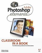 ADOBE PHOTOSHOP ELEMENTS 3 0 CLASSROOM IN A BOOK **BRAND NEW**