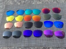 Polarized Replacement Lenses  for-Oakley Frogskins Sunglasess Multiple Choices
