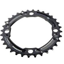 Race Face Turbine 10-Speed Mountain Bicycle Chainring - 64/104mm BCD