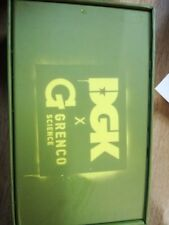 DGK x Grenco Science G Pro herbal vaporizer FAST DISPATCH .