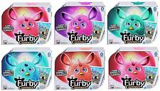 FURBY CONNECT bluetooth app Iphone Ipad ios & android INTERACTIVE zoomer lol pet