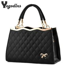 Women Bags Casual Tote Women PU Leather Handbags Fashion Women Messenger Bags