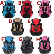 Forward Facing Baby Kid Children Child Car Safety Seat & Booster For 9-36kg