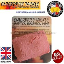 ENTERPRISE TACKLE IMITATION FAKE LUNCHEON MEAT CARP TENCH BARBEL FISHING BAIT