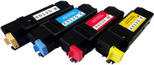 4 Toner for Xerox Phaser 6125 6125 N 6125 VN 6125 6125N 6125VN 6125-N Series