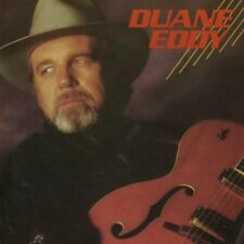DUANE EDDY - Self-Titled (1990) - CD - Import - **Excellent Condition**