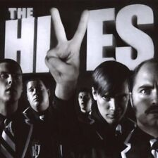HIVES - Black And White Album - CD - **Excellent Condition**