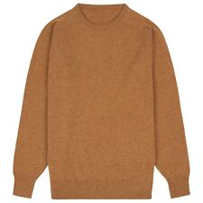 Community Clothing Women's Peat Wool Crew Neck Jumper