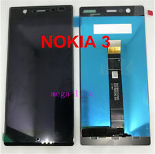 New LCD Display Touch Screen Digitizer New Replacement For NOKIA 3 With Tools